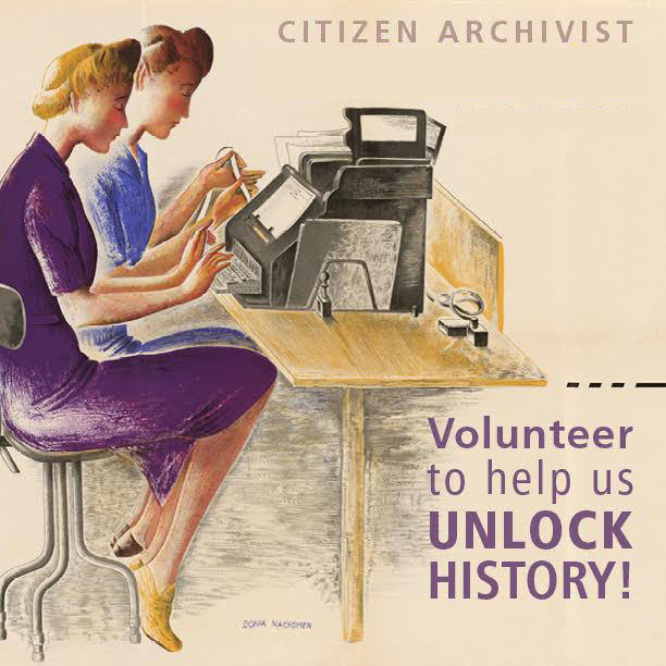 Citizen Archivists