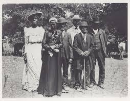 Emancipation Day celebrations
