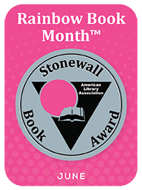 Rainbow Book Month