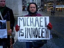 michael is innocent