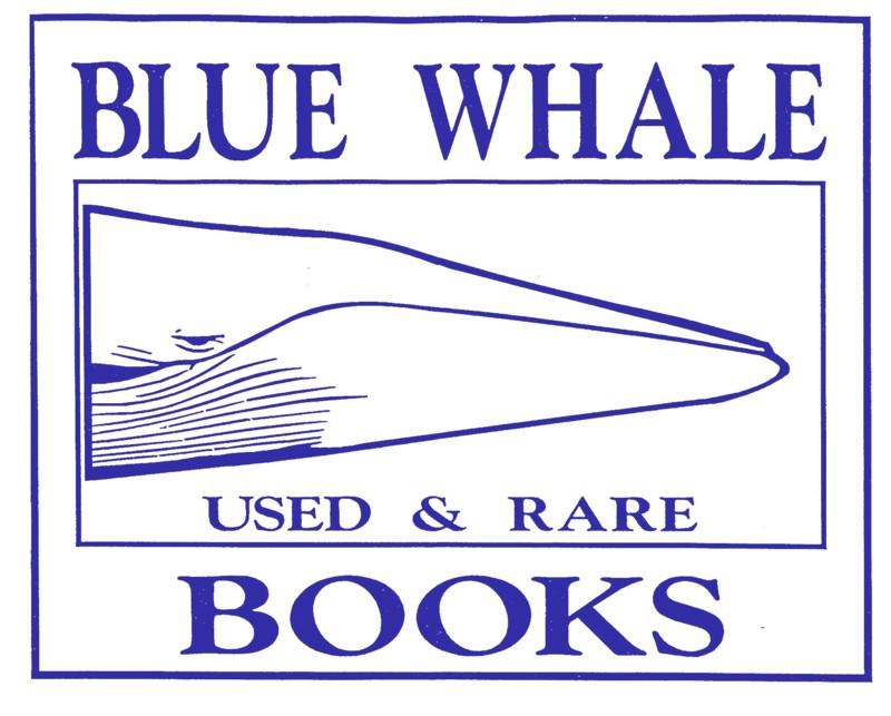 Blue Whale Books