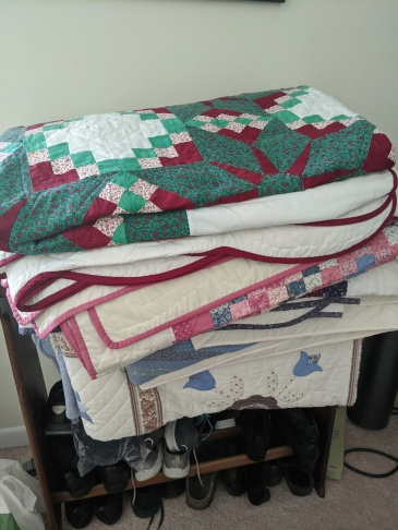 Quilt two